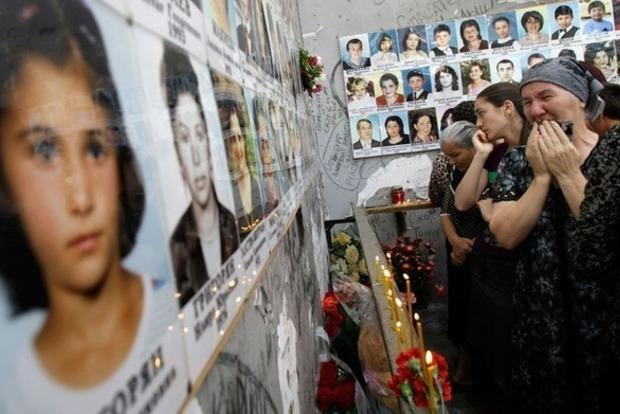 Кровавая годовщина: В Беслане вспоминают теракт, унесший жизни 334 людей