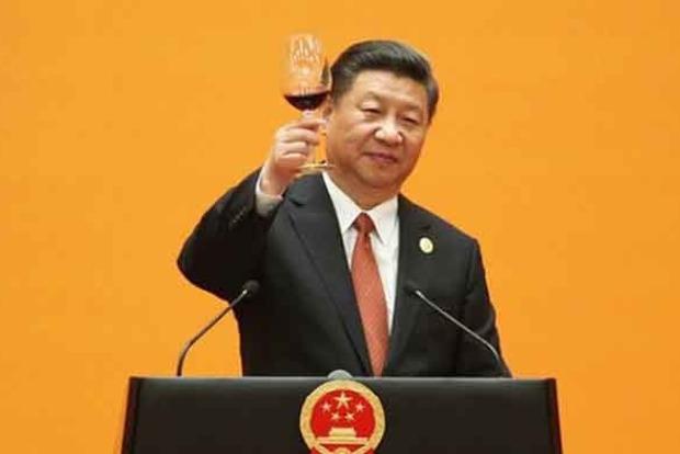Президенту Китая позволили управлять страной пожизненно