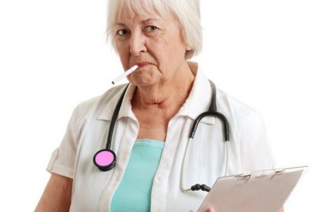 Как распознать некомпетентного врача: 11 роковых фраз