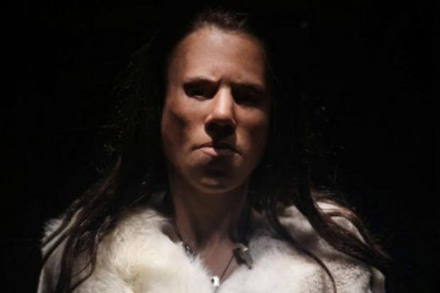 Страшненькая: Ученые воссоздали лицо 9000-летней девушки