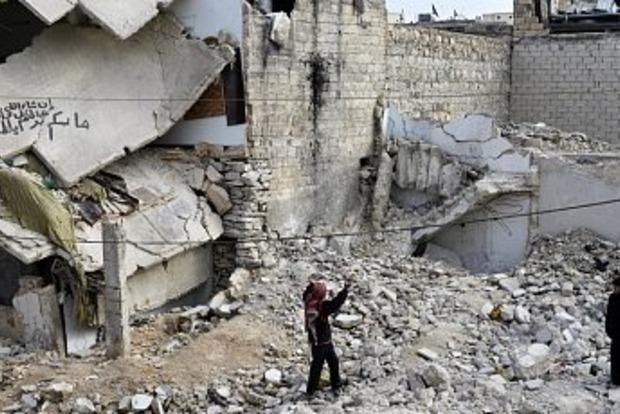 В Алеппо начались бои: с обеих сторон десятки погибших