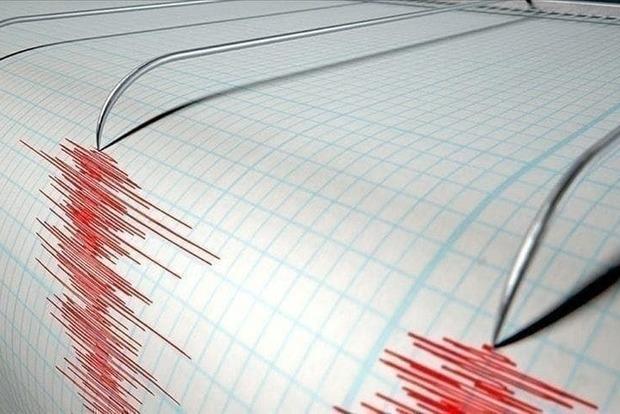 В Эгейском море, вблизи острова Крит, произошло землетрясение магнитудой 5,7