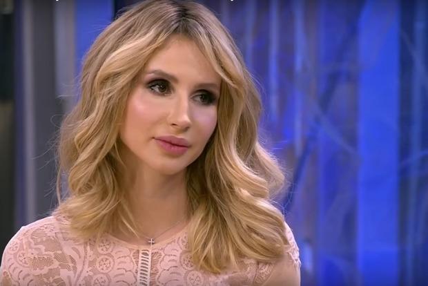 Певица Лобода пожаловалась россиянам на украинских радикалов