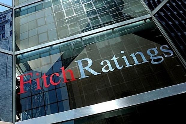 Fitch понизил рейтинг Киева до дефолтного