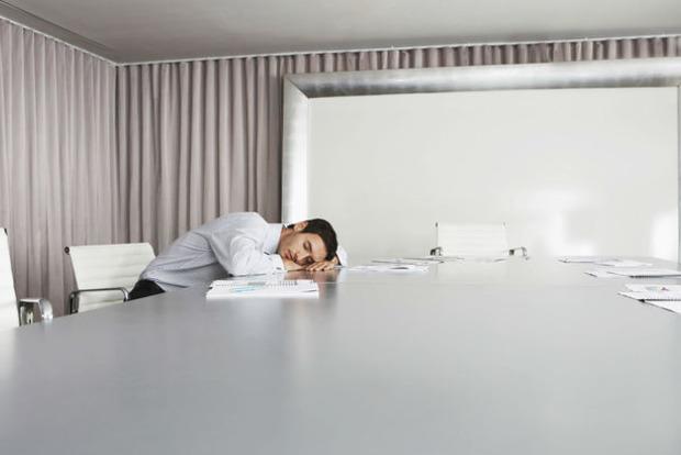 Найдена новая опасность недосыпа