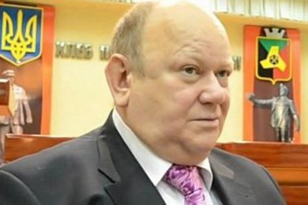 Мэр Торецка остается под арестом