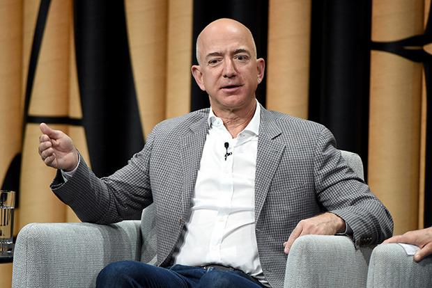Оставил Гейтса позади: назван самый богатый человек в мире