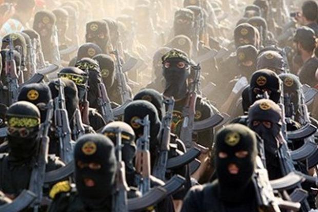 Боевики ИГ перенесли свою «столицу» из Ракки