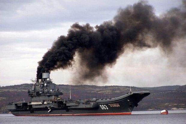 Путин угрожает США войной из-за проверки российских портов
