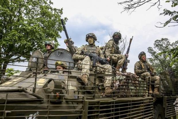 Отражали нападение ДРГ: на Донбассе погибли двое бойцов ВСУ