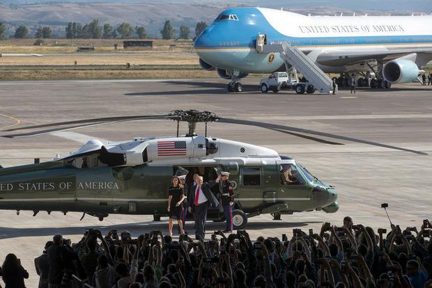 G7 не достигла консенсуса по климатическому соглашению из-за Трампа