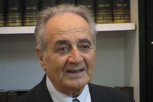В Люксембурге умер советский писатель