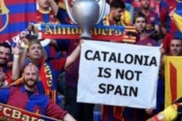 Сепаратисты одержали победу на выборах в Каталонии