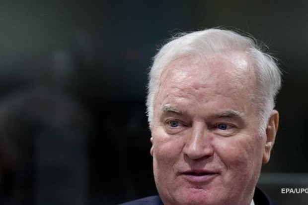 В ООН прокомментировали приговор трибунала Младичу