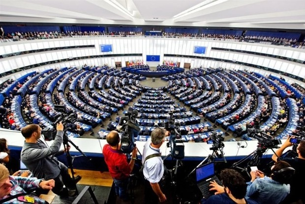 Европарламент призвал Россию освободить политзаключенных украинцев