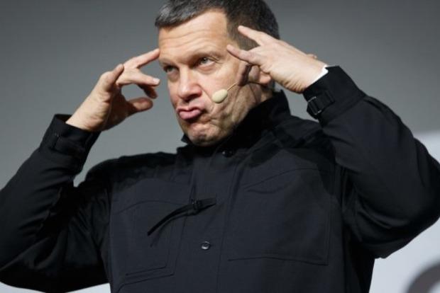 У Соловьева подгорело. Просмотры эфиров пропагандиста критически падают