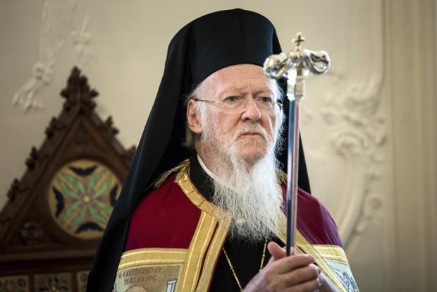 Ничего святого: российские хакеры атаковали патриарха Варфоломея