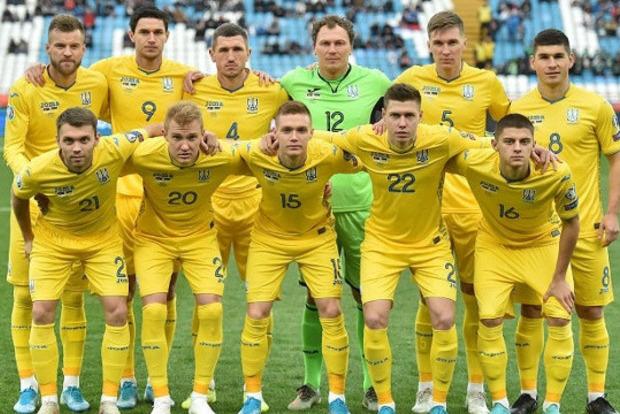 В сборной Украины может не выйти на матч со Швейцарией. Положительный COVID тест еще у трех игроков.