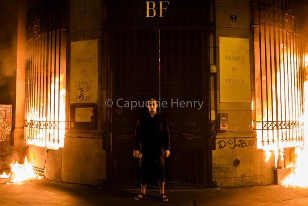 Российского художника Павленского поместили в психиатрический стационар