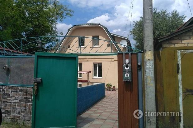 В элитном предместье Киева грабители убили мать инспектора Лукьяновского СИЗО