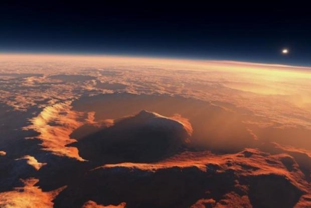В США законодательно определили сроки и бюджет миссии на Марс