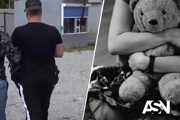 Как таких Земля носит. В Сумах арестовали педофила. Им оказался известный фотограф