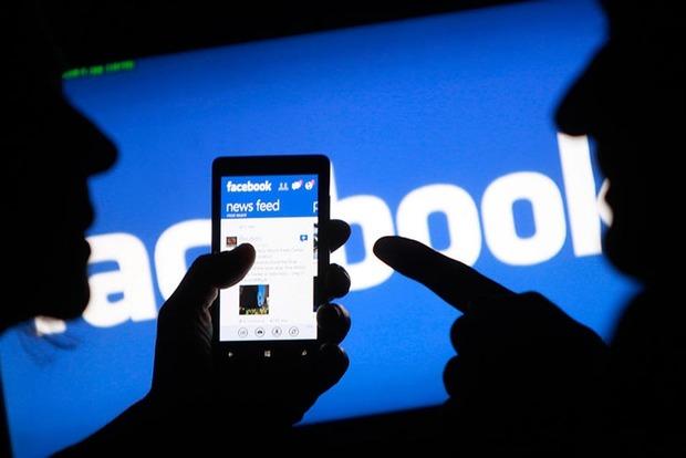 Еврокомиссия может оштрафовать Facebook