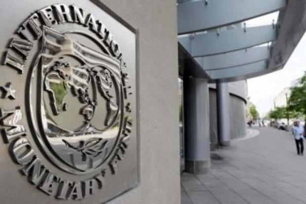 Украина реально получит 1,9 млрд долларов от МВФ