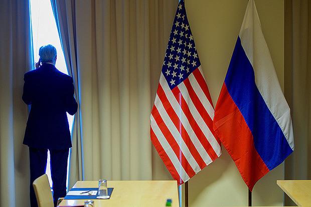 Половина американцев считает Россию врагом США №1