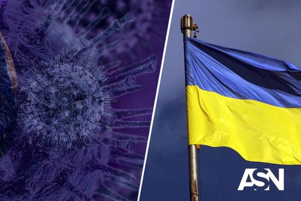 COVID-19: абсолютный антирекорд Украины