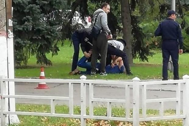 В СБУ прокомментировали скандал со своим сотрудником-онанистом