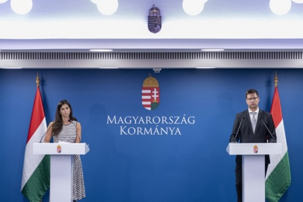 Венгрия закрывает свои границы для иностранцев с 1 сентября