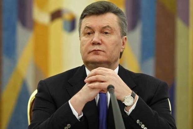В РФ сделали новое заявление о месте проживания Януковича