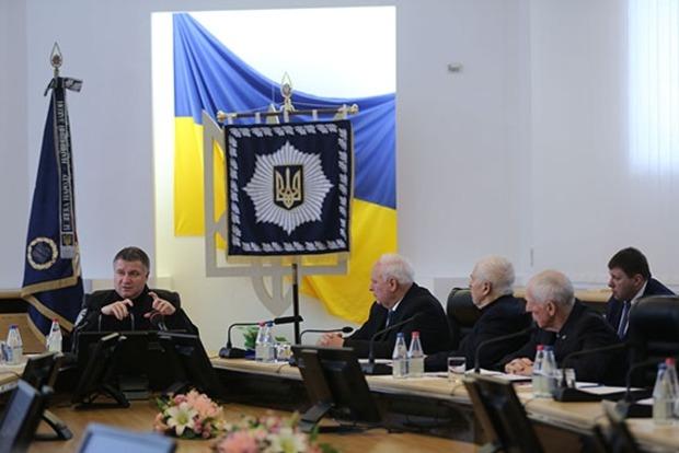 У Авакова пообещали поспособствовать перерасчету пенсий ветеранам МВД