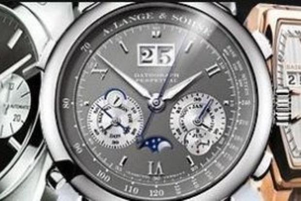 Какие бренды европейских часов сейчас популярны