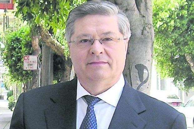 Лазаренко лишили звания почетного жителя Днепра