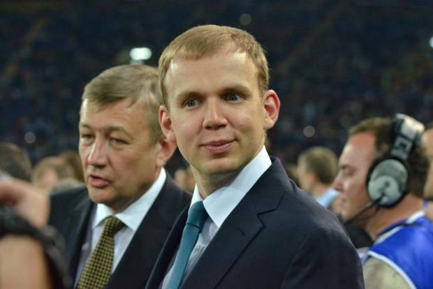 Интерпол попросили поискать олигарха Курченко