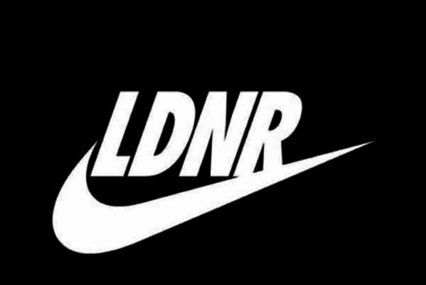 «LDNR»: Nike удивил новым логотипом