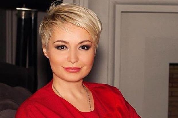 Еще одна российская певица попала в черный список «Миротворца»