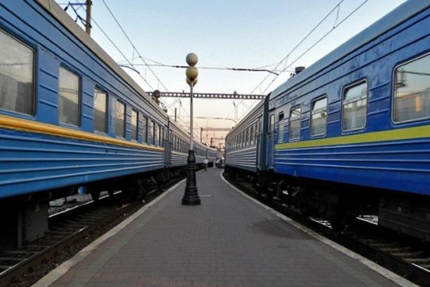 «Укрзализныця» опровергла информацию о прекращении ж/д сообщения с РФ