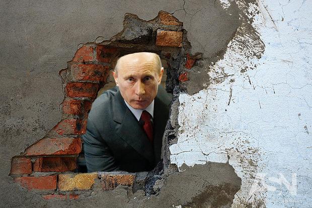 Не одна Украина. Кто еще отгородился стеной от России и во сколько это обошлось