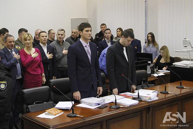 Защита Саакашвили уже подала иск в ЕСПЧ