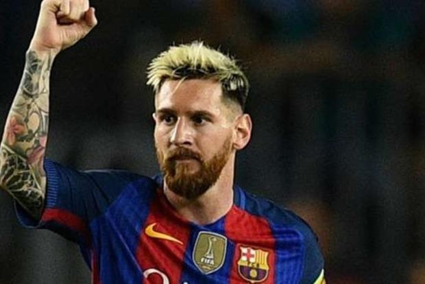 ФИФА передумала дисквалифицировать Месси