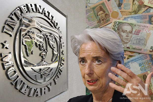 Не лес-кругляк, не тарифы: МВФ хочет реальную борьбу с коррупцией - экономист