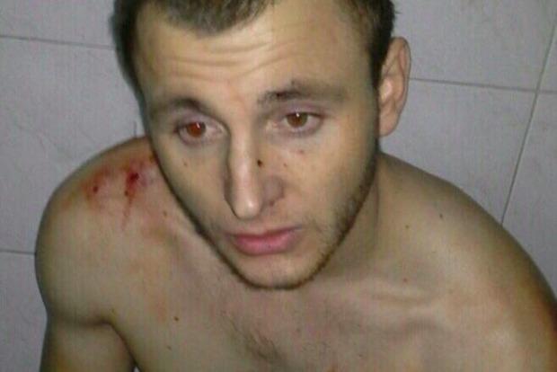 Подозреваемый в убийстве сбежал из заседания Святошинского райсуда Киева