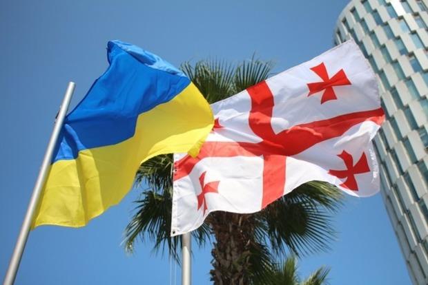 Украинцы теперь могут ездить в Грузию по ID-паспортам