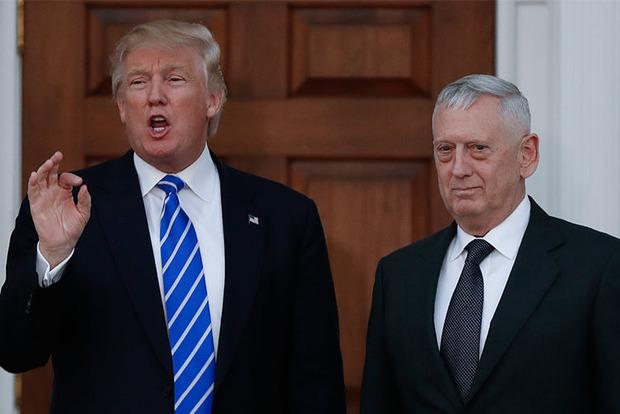 Мэттис: США дополнительно отправят 3 тысячи военных вАфганистан