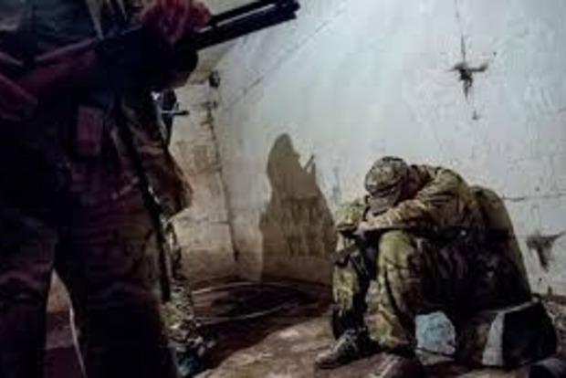Боевики подтверждают местонахождение 50 из 121 заложников, заявленных в списке - Геращенко