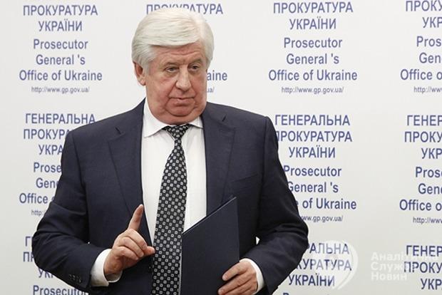 Грищук стал первым заместителем антикоррупционного прокурора