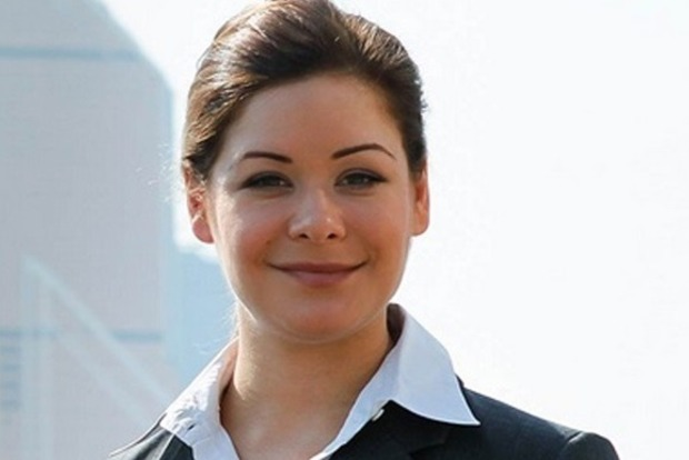 Мария Гайдар уходит из Одесского облсовета